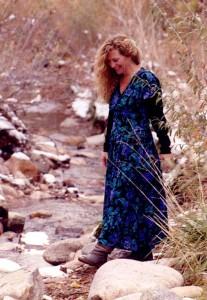 Healer Elizabeth Burke MA